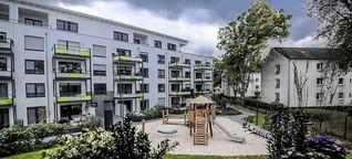 Serie So Wohnt Düsseldorf: Neue Nachbarschaftlichkeit