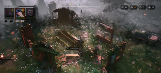 Mutant Year Zero im Test: XCOM plus postnukleare Ente - Golem.de