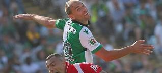 Sextett kündigt - Sporting Lissabon droht der Zerfall