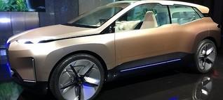 CES 2019: Überrollt von Autos