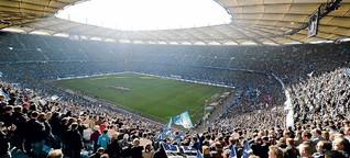 Nach Grusel-Saison: Fans berichten: Darum halten wir dem HSV die Treue
