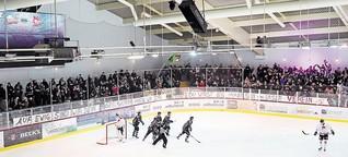 Eishockey-Drama: Crocodiles-Insolvenz: Jetzt droht der Zerfall