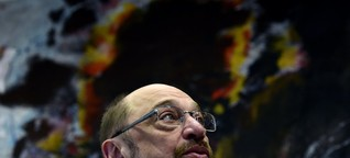 SPD-Basis: Zum Weinen in den Keller