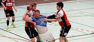 HSVH-Turnier in Wandsbek: Nach Pleite gab's einen Derbysieg