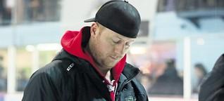 Eishockey-Drama: Der Kampf gegen den Crocodiles-Untergang