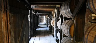 Lohnen sich Cask Strength Whiskys in Fassstärke?