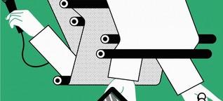 Crowdfunding & Journalismus | Die Zukunft der Online-Bezahlmodelle