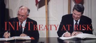 Ende der Rüstungskontrolle? – Ultimatum zur Rettung des Atomwaffenvertrages abgelaufen