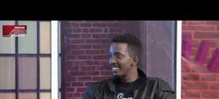 LE MIROIR S03 ARLETTE NDAKOZE (journaliste et philosophe)