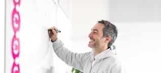 Erstmals über eine Milliarde Franken für Schweizer Startups