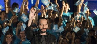 El Salvador: Ein Außenseiter in der Pole-Position