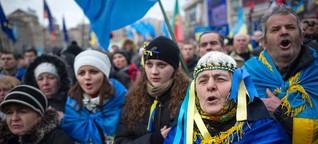 """""""Gatekeepers"""" in Krisenzeiten: Journalisten und der Ostukraine-Konflikt"""