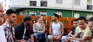 Vielfältiges Wien, Tiefenschärfe