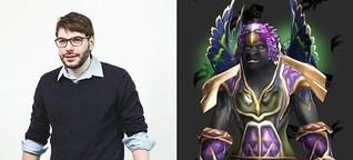 World of Warcraft: Als ich ein Krieger war - WELT
