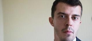 Fall Skripal: Dieser russischer Journalist entlarvte Putins Agenten - WELT