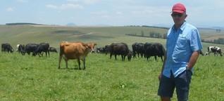 Wem gehört Südafrika? Debatte um Landbesitz und Enteignung
