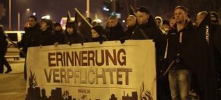 """""""Nationale Sozialisten Chemnitz"""" - Verbotsverfügung mit Lücken - Störungsmelder"""