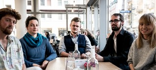"""Landtagswahl: """"Ja, dann kommt halt die CSU mit der AfD an die Macht"""""""