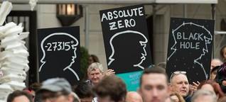Wissenschaft in den USA unter Trump: Zensur und Selbstzensur