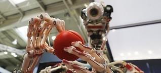 Hannover Messe: Wo bleibt die europäische Digitalstrategie?