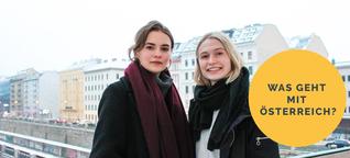 Diese Menschen demonstrieren jeden Donnerstag gegen die Regierung in Wien