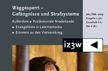 Religionskritik: Gottes Wille geschieht - iz3w - Informationszentrum Dritte Welt