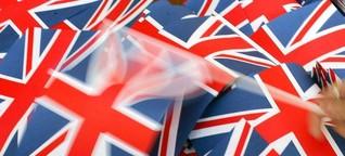 Mehr Einbürgerungen wegen Brexit in Rheinland-Pfalz - Wormser Zeitung
