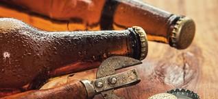 Bier und Craft Beer - Die neue Biervielfalt hält Einzug |