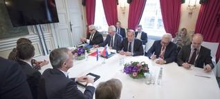 Von Kriegsministern und dem Kampf um Werte – Ohne Garantie