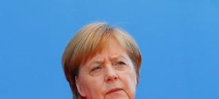 Twitter: Russische Trolle für und gegen Merkel