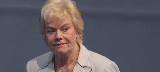 Erika Steinbach erneut wegen Falschmeldung belangt