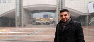 Die Story: Von Berlin nach Brüssel