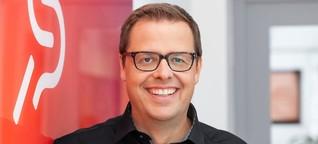 Health Relations: Markus Hanauer denkt systemisch. Auch beim Kunden