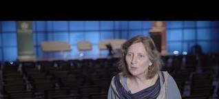 Das ABC des Freien Wissens - R=Reproduktion. Interview mit Barbara Fischer