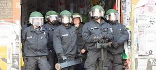 Eingreiftruppe soll sich um Berliner Brennpunkte kümmern