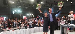 Comment Die Linke a raté sa campagne électorale