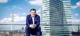Hamburg: Bundestagsabgeordneter Weinberg wird CDU-Spitzenkandidat - WELT