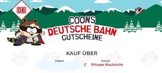 Deutsche Bahn: Cyberkriminelle nutzten Gutscheine als neue Währung
