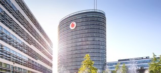Vodafone sperrt Zugriff auf Burning Series & Serienstream.to