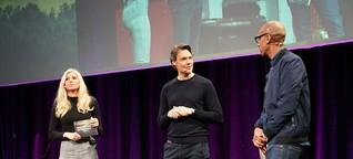 """Start-up Konferenz : Konferenz """"Hinterland of Things"""" bringt Mittelständler und Start-ups zusammen"""