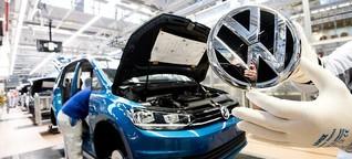 Diese Erfolgsprämien zahlen die Autobauer ihren Mitarbeitern