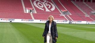 Vom Stehblock in den Aufsichtsrat des FSV Mainz 05