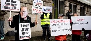 Kampf gegen Mietwahnsinn: Berliner wollen per Volksbegehren Immobilien-Riesen enteignen