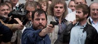 """ARD-Zweiteiler """"Gladbeck"""": Im Angesicht des Verbrechens"""
