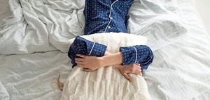 Pro und Kontra: Freibekommen bei Regelschmerzen