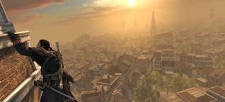 """Assassin's Creed Rogue"" im Test - WELT"