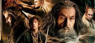 """Das """"World Hobbit Project"""" ist eine Riesen-Studie über Hobbits und den """"Herrn der Ringe"""" - WIRED"""