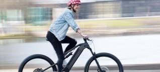 Start Up mit Zukunft: Firmen-Leihräder als Gutes Beispiel