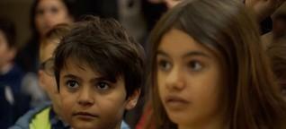 Fact-Checking für Achtjährige