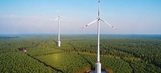 Weltrekord bei Stuttgart: Diese Windräder sind ein Wasserkraftwerk - WIRED